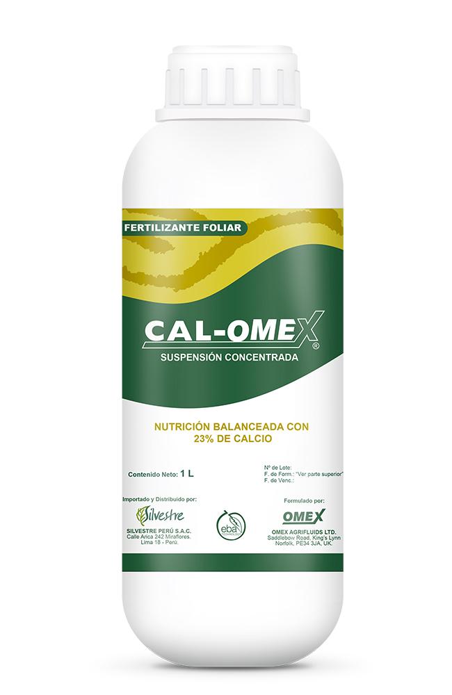 CAL - OMEX Suspensión Concentrada
