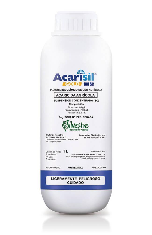 Acarisil Gold 188 SC