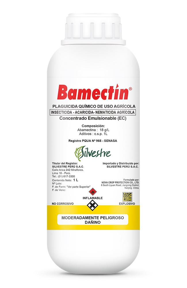 Bamectin