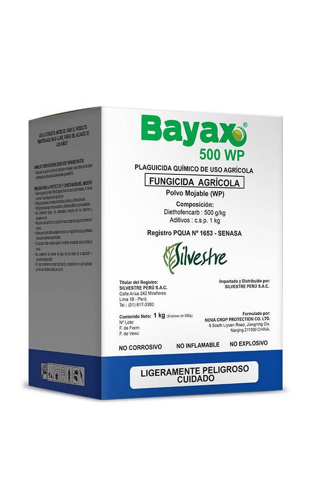 Bayax 500 WP