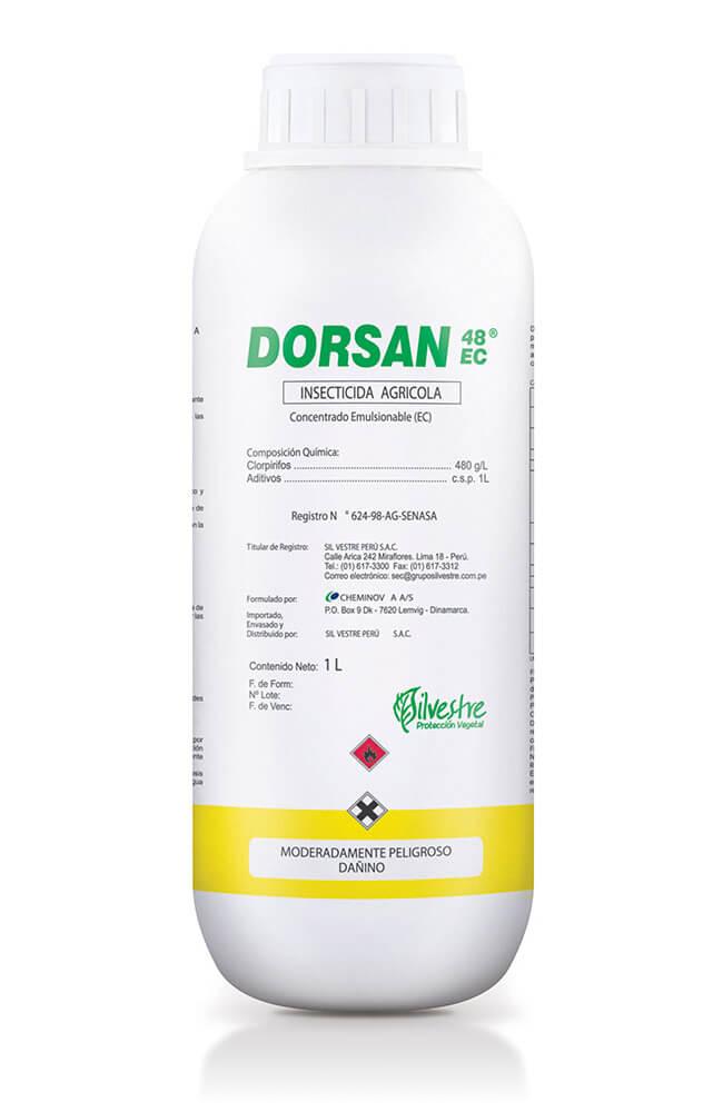Dorsan 48 EC