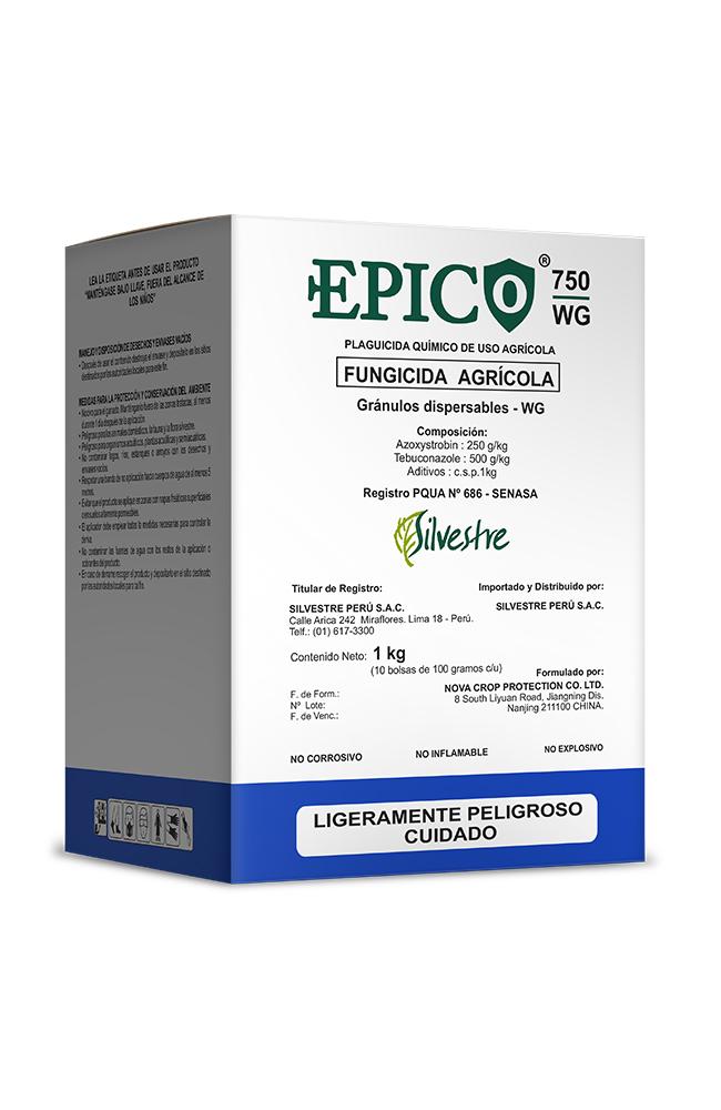 Epico 750 WG