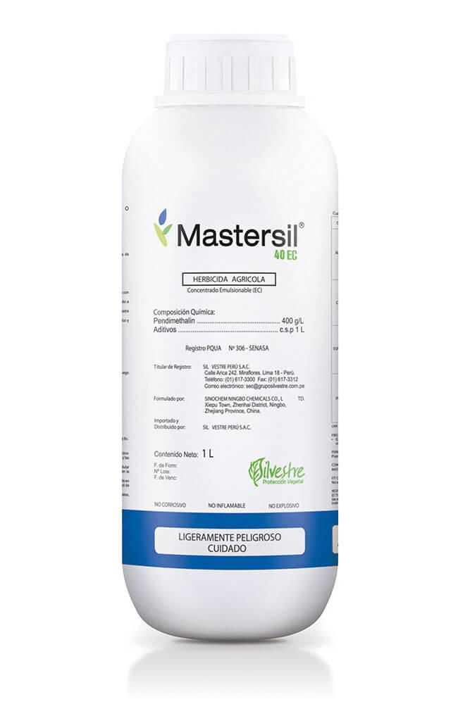 Mastersil 40 EC