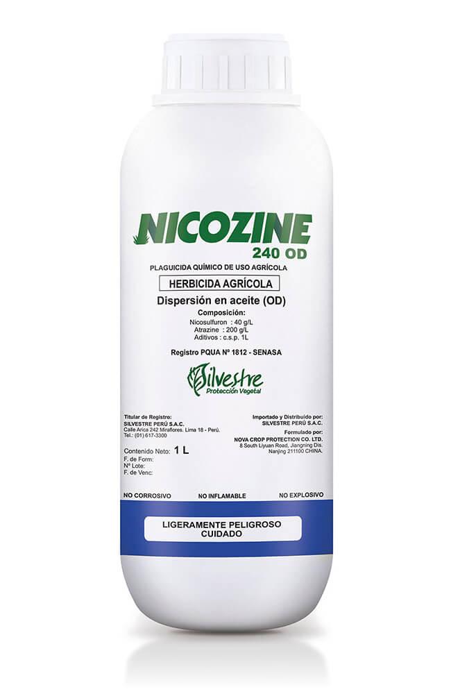 Nicozine 240 OD