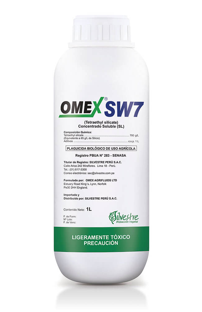 Omex SW7
